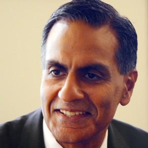 U.S. Ambassador Richard Verma