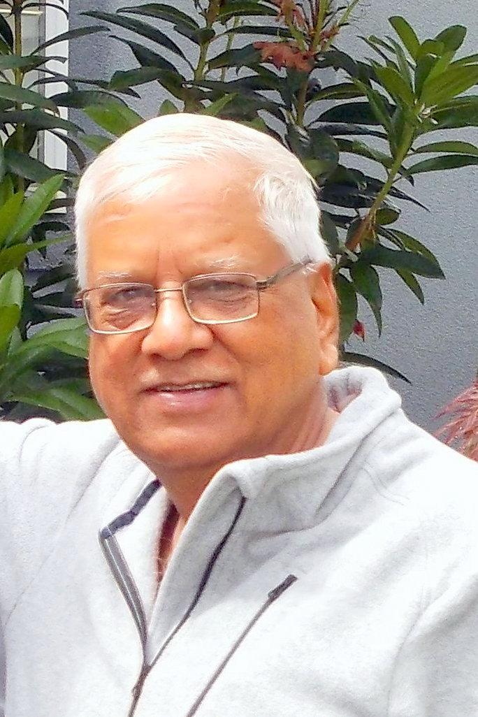 Brig. Vijay Atray (Retd.)