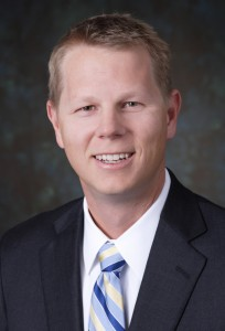 Northrop Grumman Names Eric Scholten, Vice President and Controller for Aerospace Systems Sector