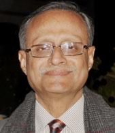 Sudhir Kumar, (Retd. IPS)