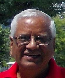 Brig. Vijay Kumar Atray (Retd.)