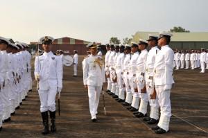 Admiral Puneet Kumar Bahl