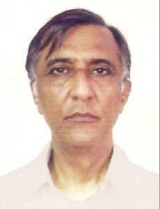 Brijesh Kumar, (Retd. IAS)