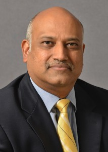 Mr. Kishore Jayaraman, President, Rolls-Royce, India and South Asia