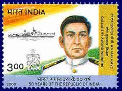 Capt Mahendra Nath Mulla