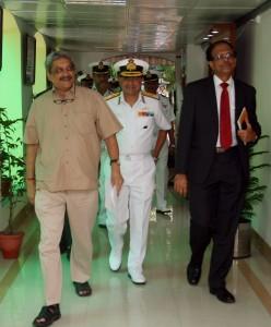 India Coast guard