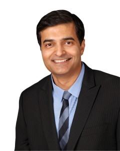 Ashish Saraf