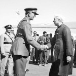 Nehru-meets-General-K-C-Cariappa
